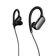 Za mobitele mobitela računalnih sportova fitness u-uho bluetooth v4.1 s mikrofonom buke-otkazivanje