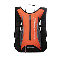 L Backpack for Leisure Sports Cycling / Bike Fitness Traveling Running Jogging Sports Bag Waterproof Rain-Proof Waterproof Zipper