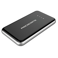 irecadata i7 256GB black externe harde schijf wifi type c usb 3.1 solid state drive draagbare ssd