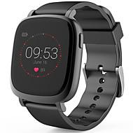 billige Smartklokker-Smart armbånd L42A for iOS / Android Pulsmåler / Vannavvisende / Pedometere Aktivitetsmonitor / Søvnmonitor / Stoppeklokke / Vekkerklokke