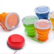 Alkalmi Casual/hétköznapi Italokkal kapcsolatos termékek, 200 Szilikon Sör Tej Fogkefetartó pohár