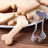 billige Bakeredskap-Bakeware verktøy Aluminium GDS Til Småkake / Sjokolade / For Godteri Bakeform