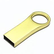 4GB USB-stik usb disk USB 2.0 Metal W9-4