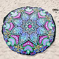 Frisk stil Strandhåndkle,Reaktivt Trykk Overlegen kvalitet 100% Polyester Håndkle