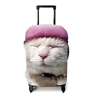 スーツケースカバー/ラゲッジカバー のために バッグ用小物 ポリエステル