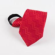 halpa -miesten juhla / ilta korean raita liikemies vetoketju solmio