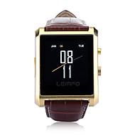 ブルートゥーススマートウォッチipsファッションsmartwatch防水腕時計