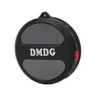 DMDG Mini-GPS-Empfänger Band Tracker Echtzeit für Haustier / Kinder / älteres / Auto