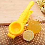 1 parça Manuel Meyve sıkacağı For Pişirme Kaplar İçin Meyve Plastik Yaratıcı Mutfak Gadget Yenilikçi Yüksek kalite