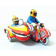 Coches de juguete / Juguete de Cuerda Moto Moto Metalic / Hierro 1 pcs Piezas Niños Regalo
