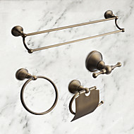 Antique Brass Bathroom Accessory Set Search Lightinthebox