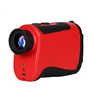 Jednotka lr600 ruční digitální 100m 635nm laserová vzdálenost měření (1,5v baterie aaa)