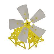 צעצועים לבנים צעצועי דיסקברי צעצועיערכת עשה זאת בעצמך צעצוע חינוכי צעצועי מדע וגילויים מעגלי