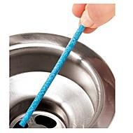 高品質 キッチン 浴室 排水管清掃用ワイヤーペーパー