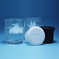 2 Pças. Mold DIY For Para utensílios de cozinha para líquido Silicone Alta qualidade Gadget de Cozinha Criativa