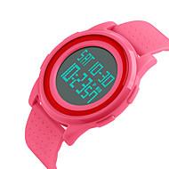 tanie Inteligentne zegarki-Inteligentny zegarek Wodoszczelny Długi czas czuwania Wielofunkcyjne Stoper Budzik Chronograf Kalendarz Other Nie Slot karty SIM