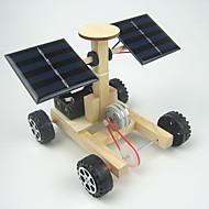 GDS-sett Vitenskaps- og oppdagelsesleker Lekebiler Leketøy Sylinder-formet GDS Gutt Jente Deler