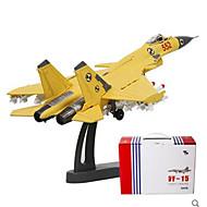 Spielzeuge Kämpfer Simulation Ente Flugzeug Kämpfer Metalllegierung Unisex Geschenk Action & Spielzeugfiguren Action-Spiele
