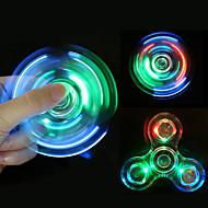 Χαμηλού Κόστους Παιχνίδια-Σβούρες πολλαπλών κινήσεων / χέρι Spinner για Killing Time / Στρες και το άγχος Αρωγής / Focus Παιχνίδι Μεταλλικό Κλασσικό Κομμάτια Δώρο