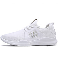 New Brand Men's Trainers Fashion Sneakers Casual Breathable Shoes