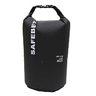 50 L Væsketaske og vandsæk Tørtaske Flydende for Vandring Dykning Surfing Vandsport