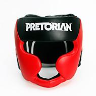 Päähine varten Taekwondo Nyrkkeily Lapset Protective Urheilu PU (polyuretaani)