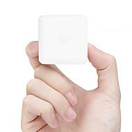 小米科技マイルキューブコントローラジグビーバージョンは、スマートホームデバイス用のアプリで6アクションの制御します