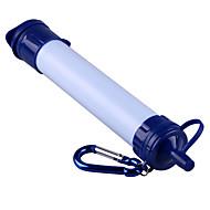 Portable Water Filters & reinigers Kamperen&Wandelen Kamperen/wandelen/grotten verkennen Reizen Survival Noodgeval 1 stk