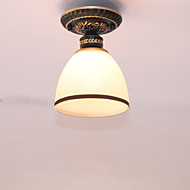 billige Taklamper-Takplafond Omgivelseslys - Mini Stil, 110-120V / 220-240V Pære ikke Inkludert / 0-5㎡
