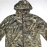 Kamuflažna lovačka jakna Muškarci Vodootporno Majice Dugih rukava za Lov