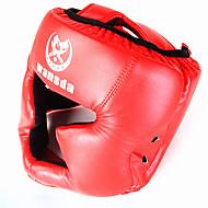 Päähine varten Taekwondo Nyrkkeily Unisex Urheilu PU (polyuretaani)