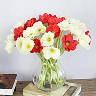 1 Gren Silke Andre Bordblomst Kunstige blomster