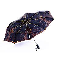 傘/日傘 のために 日常使用 アニマルプリント フクロウ のために
