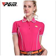 Damen Kurzarm Golf