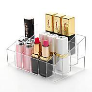 billige Lagring og oppbevaring-Smykkeoppbevaring Smykkeskrin Makeup Oppbevaring Skrivebordsorganiserere Piker og unge damer Oppbevaringskasser Kommodeoppbevaring