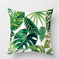 cheap Pillow Covers-1 pcs Linen Other, Printing
