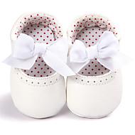 Para Meninas Mocassins e Slip-Ons Primeiros Passos Sapatos de Berço Alpargata Sapatos para Daminhas de Honra Solados com Luzes Conforto