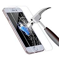 Vidro Temperado Dureza 9H Borda Arredondada 2.5D Alta Definição (HD) Protetor de Tela Frontal Apple