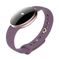 YYSKMEI B16 Brățară inteligent Android iOS Bluetooth Sporturi Rezistent la apă Monitor Ritm Cardiac Touch Screen Cronometru Monitor de Activitate Sleeptracker Memento sedentar Găsește-mi Dispozitivul