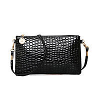 Women Bags PU Shoulder Bag for Christmas Wedding Birthday Event/Party Business Casual Stage Formal Work Club Office & Career Beach School