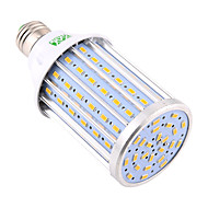 YWXLight® E26/E27 LED Corn Lights 108 SMD 5730 3350-3450 lm Warm White Cold White Natural White Decorative AC 85-265 V