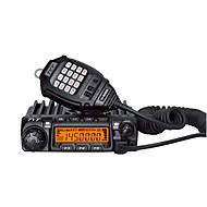 cheap Walkie Talkies-TYT TH-9000D VHF 136-174MHz 200 CH 60W Quad Band Dual Display Repeater Scrambler Transceiver Car/Truck Mobile Two Way Ham Radio