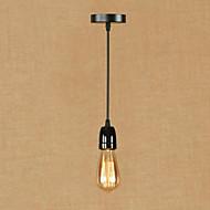 billiga Belysning-Mini Glödande - Söt, Ministil, Heta Försäljning, 110-120V / 220-240V Glödlampa inte inkluderad / 10-15㎡ / E26 / E27