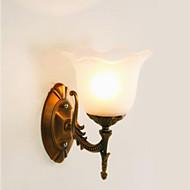 billige Vegglamper med LED-Moderne / Nutidig LED Vegglampe Til Metall Vegglampe 110-120V 220-240V 5W