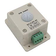 Led 12-24v nízkonapěťový infračervený indukční spínač