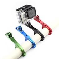 Handlebar Mount Prilagodljiv Za Akcija kamere Gopro 6 Sve Bicikl Aluminijska legura