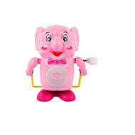 Brinquedos de Corda Brinquedos Elefante Animais Crianças Peças