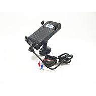 billiga Billaddare för mobilen-USB3.0 Laddningskit 1 USB-port Inklusive kabel 12V/2.1A