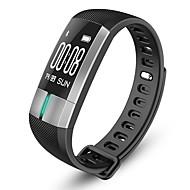 tanie Inteligentne zegarki-Inteligentne Bransoletka G20 na iOS / Android Pulsometr / Pomiar ciśnienia krwi / Spalone kalorie / Długi czas czuwania / Wodoszczelny Krokomierz / Powiadamianie o połączeniu telefonicznym / Budzik