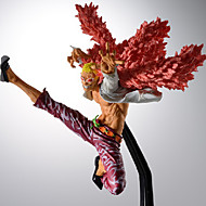 Figures Animé Action Inspiré par One Piece Cosplay PVC 20 cm CM Jouets modèle Jouets DIY  Homme Femme